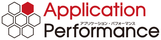 Application Performance 2016