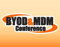 同時開催 BYOD&MDMカンファレンス