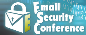 Email Security Conference 2013