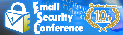 Email Security Conference 2014