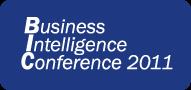 ビジネス・インテリジェンス・コンファレンス2011