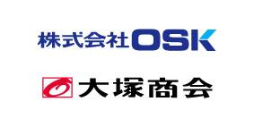 OSK / 大塚商会