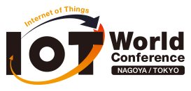 IoT World Conference Spring 名古屋&東京 2018