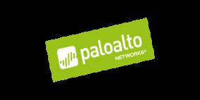 パロアルトネットワークス